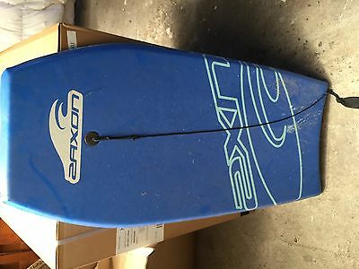 Bodyboard in great condition