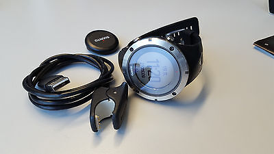Suunto Ambit3 Peak Sapphire GPS HR Multisport Heart Rate Watch