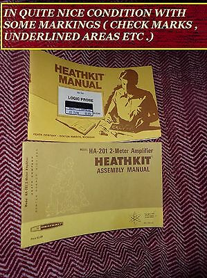 Heathkit Manual