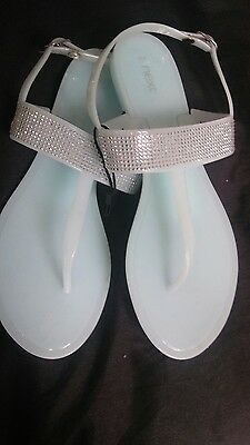 ladies sandals from next NEW size 6.5