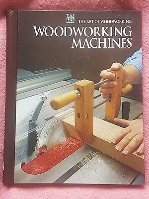 the art of woodworking woodworking machines