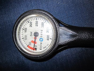 Compact SPG Scuba Diving Submersible Pressure Gauge