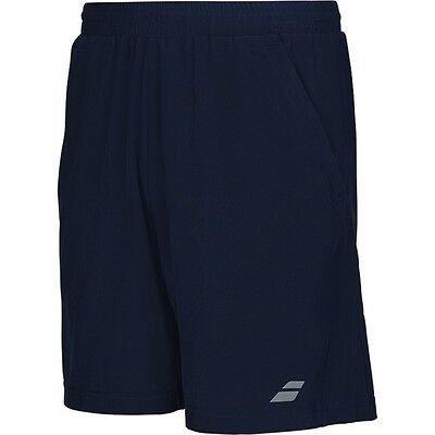 "Short Babolat Men Core  8 "" Marine - 50 %"