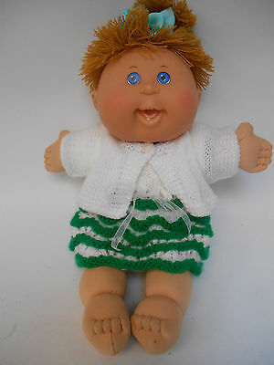 Cabbage Patch Doll Play Along 2004