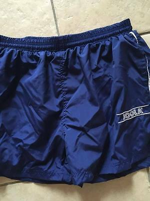Joola Line Table Tennis Short  size M
