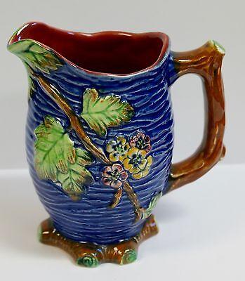 """Shorter & Son Hand Painted """"Strauss"""" Jug 1950's"""