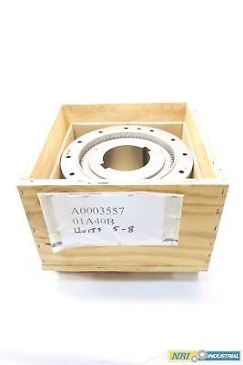 New Ameridrives A0003557 104.5 Fdel Assembly Gear Coupling 4-5/8 In D565893