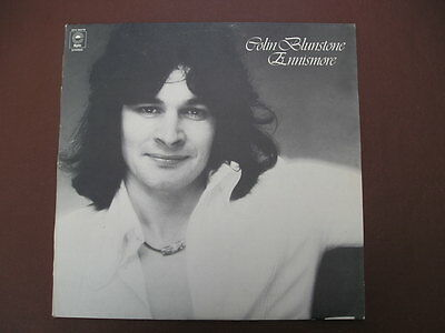 Colin Bluntstone - Ennismore LP - Epic Records Yellow Label - 1972