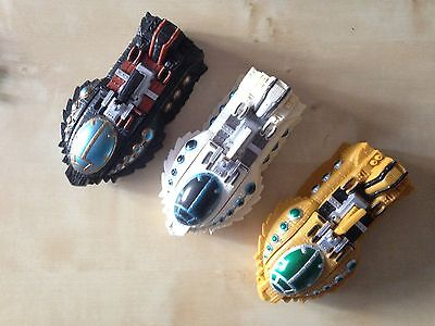 Exogini 3 - Navicelle Giapponesi -  - Fistful Of Aliens - Japanese Space Pods