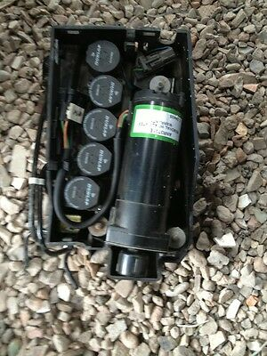 Range Rover P38 EAS Air Suspension Compressor pump Complete Unit