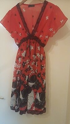 Ladies Job Lot Of 20 Summer Dresses Mixed Styles,brands,colours And Sizes