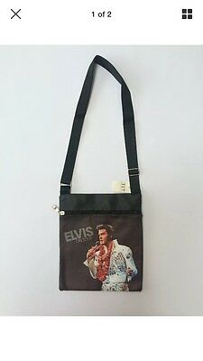 Wholesale girls ladies small Elvis shoulder bag -12