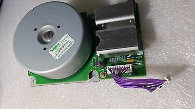 Nidec stepper motor with controller and driver 58M035A023 - 14002704