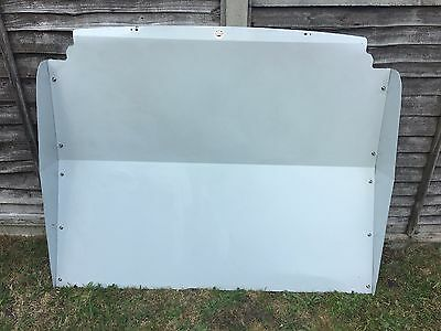 Van Guard Bulkhead from 2007 Peugeot Expert