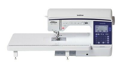 Brother Innov-is NQ900PRW Computerized Sewing Machine NEW IN BOX