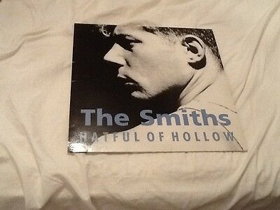 The Smiths ' A Hatful Of Hollow' Vinyl