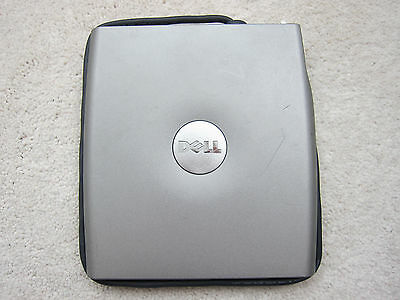 Dell D/Bay PD01S External Drive Bay with Floppy drive