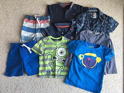 Boys clothes bundle Aged 2-3 years. Next And Others