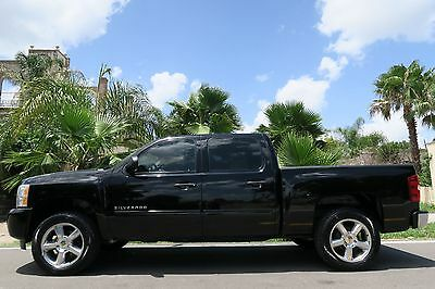 2011 Chevrolet Silverado 1500 LT,LEATHER,BEDLINER,FRESH TIRES & SERVICE,SAVE $$$ WE FINANCE/LEASE,TRADES WELCOME,EXTENDED WARRANTIES AVAILABLE,CALL 713-789-0000