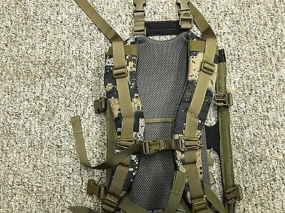 Mystery Ranch Guide Light Frame NWT - Desolve Bare - Small