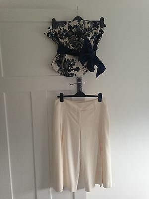 Coast Wedding Outfit - Size 16