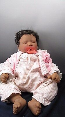 "19"" Lee Middleton Original Doll"