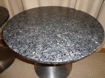 STONE TOP COFFEE TABLE 60cm WIDE.  Melbourne.