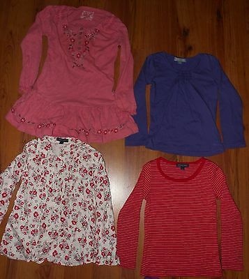 Girl's size 5 Winter Clothes - 6 Pieces - Mostly Pumpkin Patch