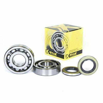 Kawasaki Kx500 Crankshaft Crank Main Bearing & Seal Kit 1988 - 2004