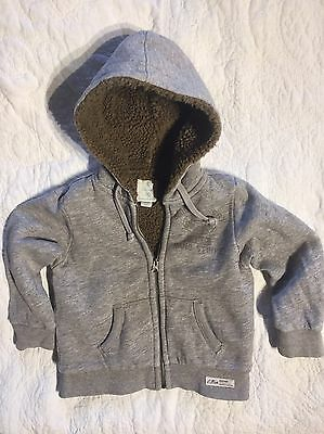 Country Road Jacket 18 - 24 Mths