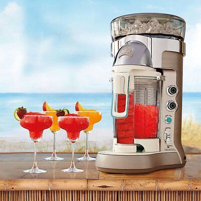 Margaritaville- Bali Frozen Concoction Maker with Auto Refresh Free Shipping