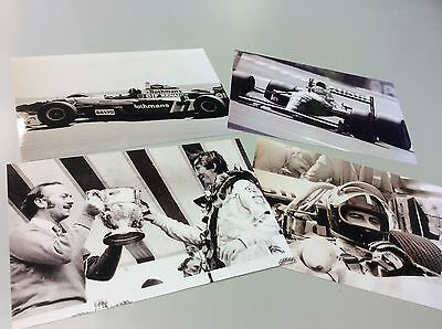 4 x.  Old.  7.1/2 x 5. FORMULA  ONE.   PHOTOS