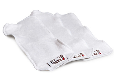 Close Parent Pop-in General Nappy Boosters (3) - BNWT