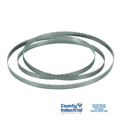Axcaliber High Carbon Bandsaw Blade 2,235mm 88 x 12.7mm 14 Tpi