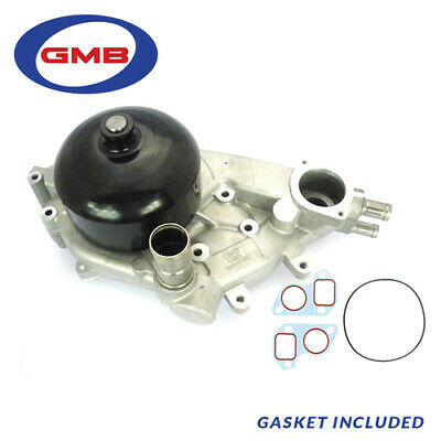 Holden Chev Commodore VT VX VY VZ Statesman WH WK WL 5.7 V8 Water Pump LS1 GMB