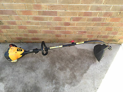 McCULOCH HUSQVARNA KOMBI WHIPPER SNIPPER STARTS NEEDS CARBY CLEAN