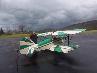 Fisher FP-404 Biplane LOW RESERVE
