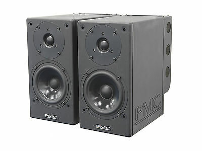 PMC DB1S-A - Active Nearfield Monitors (pair) - B-Stock