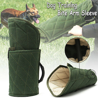 New Dog Training Bite Arm Sleeve for Young Working Dogs German Shepherd Malinois