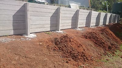 2400mm Plain Concrete Sleepers ,Retaining wall,cement sleeper