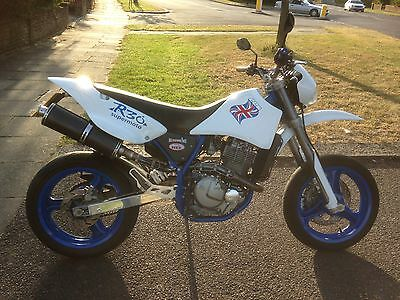 CCM 644 R30 Supermoto  Best example you will find 2003 8k miles