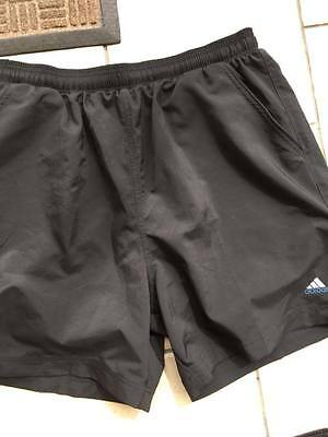Adidas Table Tennis Retro Shorts Shorts Large