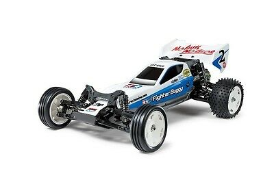 Tamiya 58587 Neo Fighter DT-03 2WD Buggy Kit 1:10 - Nuovo / conf. orig.