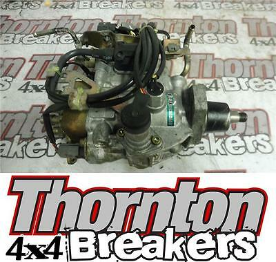 2005 Ford Ranger 2.5 Td 4X4 Fuel Injector Pump