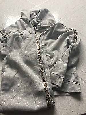 Girls Tracksuit From Next Age 8 Years