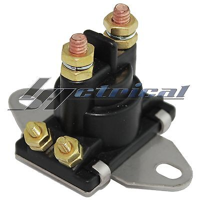 SWITCH RELAY SOLENOID For MERCURY Outboard 75HP 75 HP Engine 89-91975, 89-96054