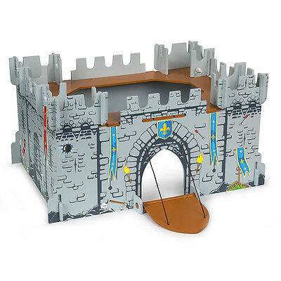 PAPO Knights My First Castle Playset 60006 NEW
