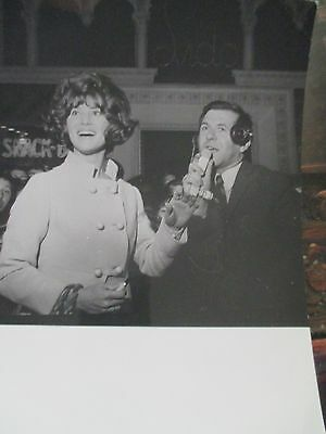 Sheila Photo De Presse Originale Sixties 13X18