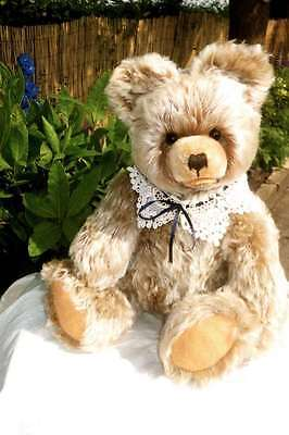 Antique/Vintage Extra large 17 inch Hermann Teddy Bear