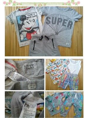 43x WINTER NEW USED BUNDLE OUTFITS BABY BOY 12/18 MTHS (4.7)